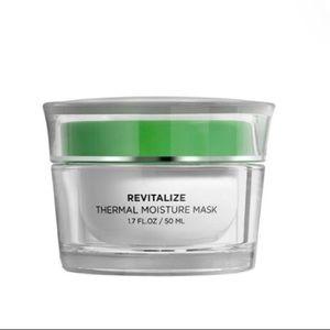 Seacret Revitalize thermal moisture mask